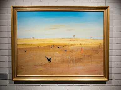 Art Leeuwin Estate Margaret River