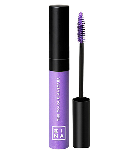 Spring 2018 Beauty Wish List - 3ina the colour mascara
