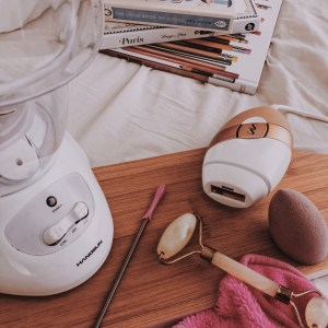 The Beauty Tools And Gadgets I Swear By