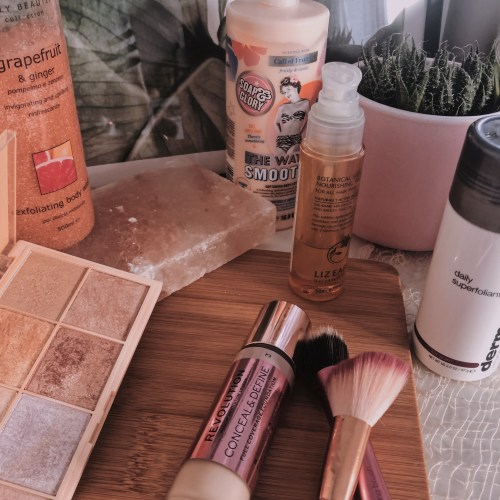 My Favourite Beauty Products Of 2018