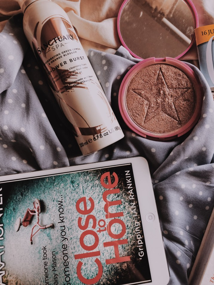 August 2018 Favourites