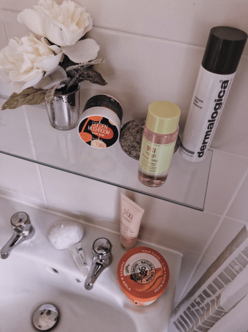 May 2019 Beauty Favourites