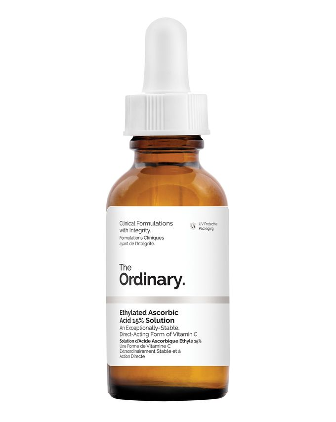 The Ordinary Ethylated Ascorbic Acid 15% Solution