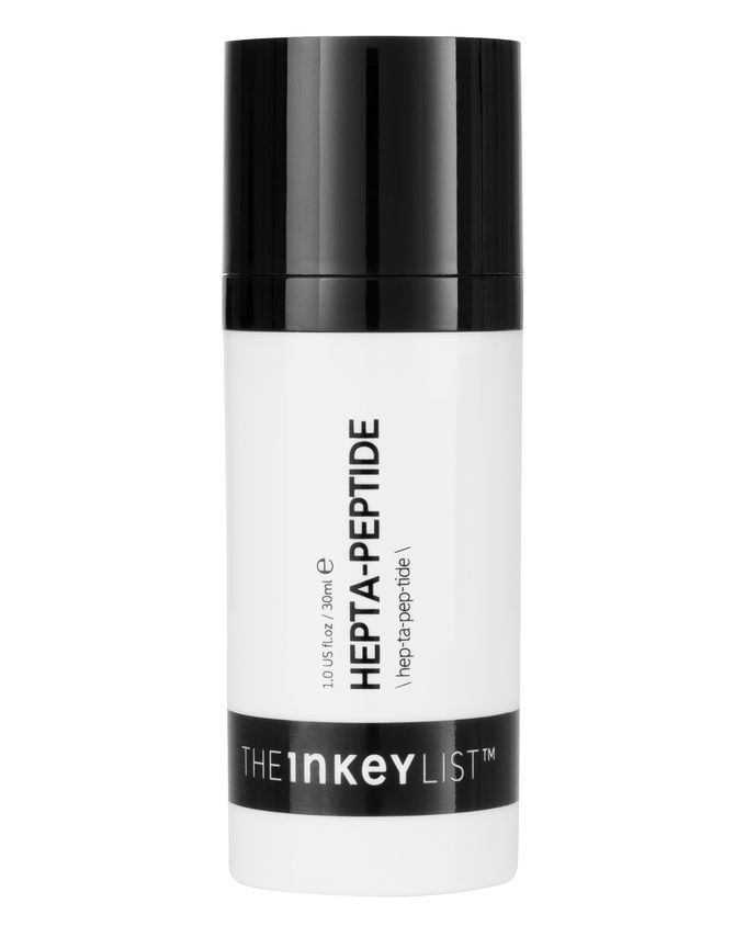 The Inkey List Guide Hepta-peptide