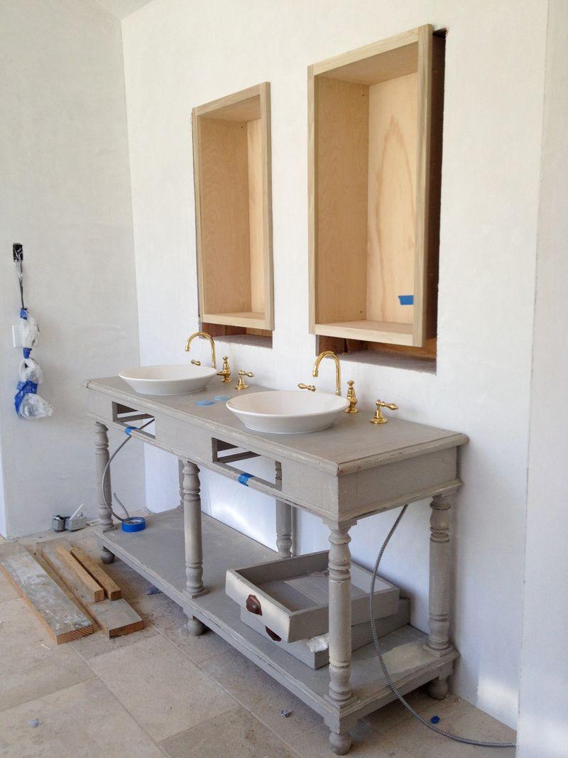Water Works Bathroom Fixtures