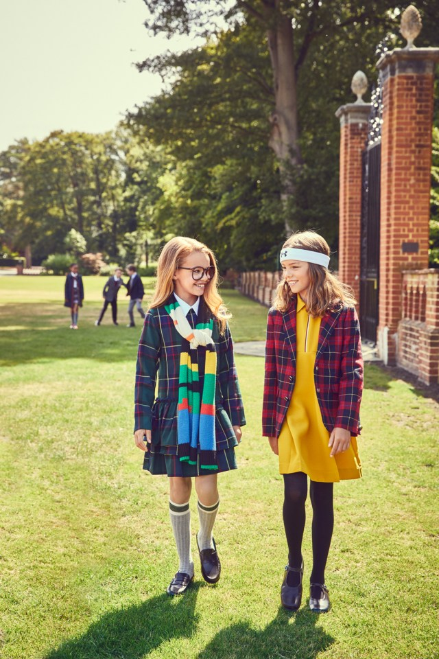 Tatler Magazine – Good Schools Guide