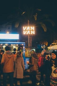 Van Van!