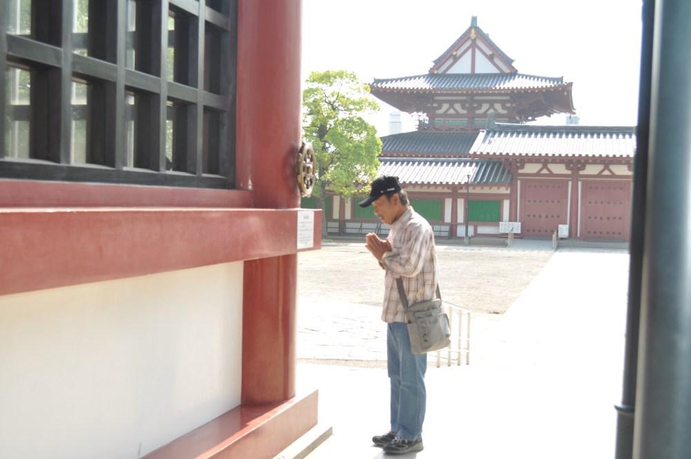 Tennoji Area of Osaka (2/6)