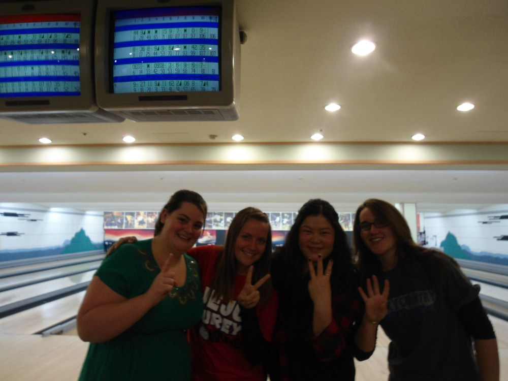 The Bowling Stones! (6/6)