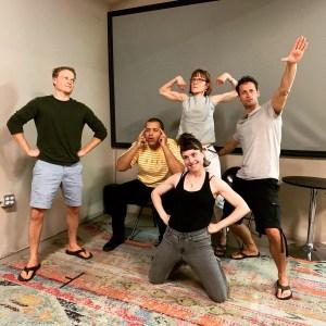 Intermediate/Advanced Acting | Wednesday Nights @ Rooney/Totman Acting Studio | Portland | Oregon | United States