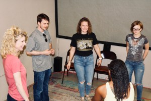 Intro to Acting | Wednesday Evenings: New Class Starting 10/23/19