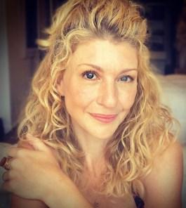 Brooke Totman Acting teacher headshot