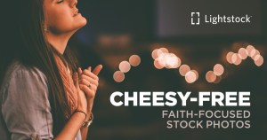 Lightstock Ad Image