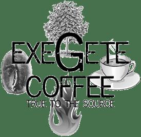Exegete Coffee logo