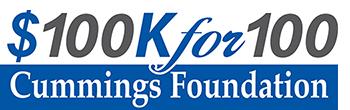 $100K Cummings Center Grant