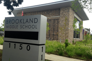 Brookland Middle School