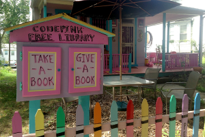 Code Pink Free Library