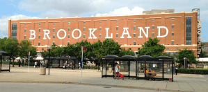 Brookland panorama