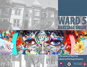 Ward 5 Heritage Guide