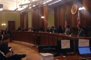 DC Comprehensive Plan Hearing, March 2018