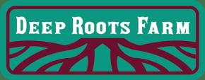 Deep Roots Farm logo