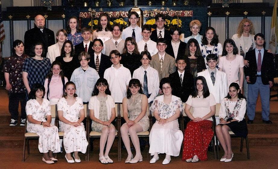Resurrection Elementary