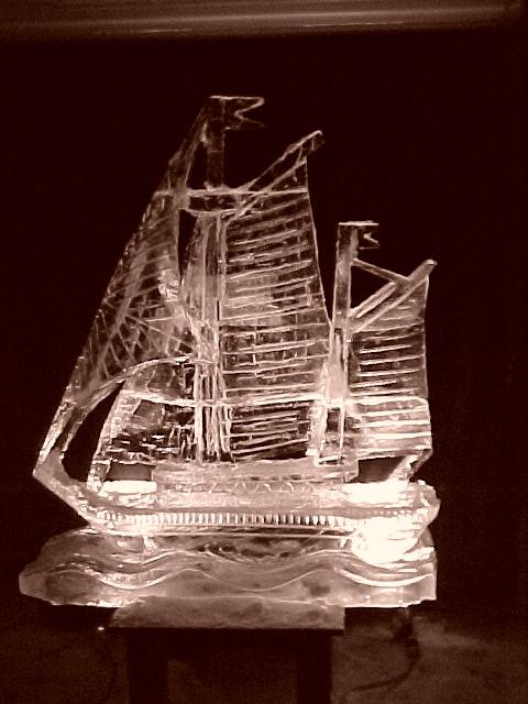 Seaside Ice Designs Ice Sculptures BostonMA  Brookline Ice Co