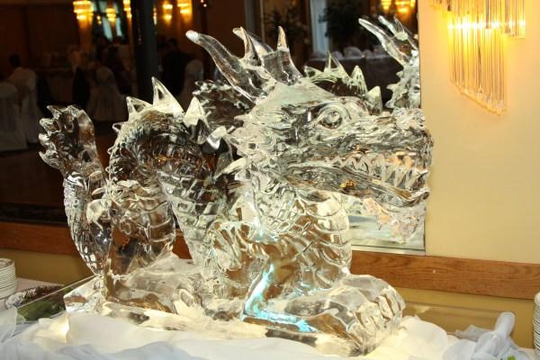 Animals Ice Sculpture Galleries Brookline Ma