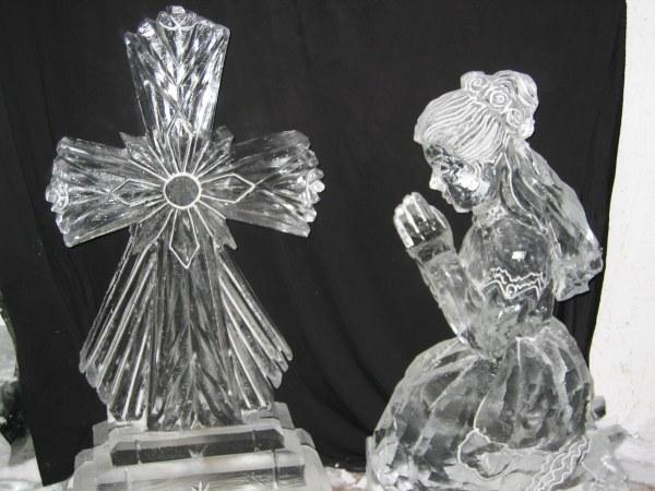 Ice Figures Boston Brookline Ma