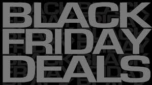 I Had ALL Intentions of Skipping Black Friday…