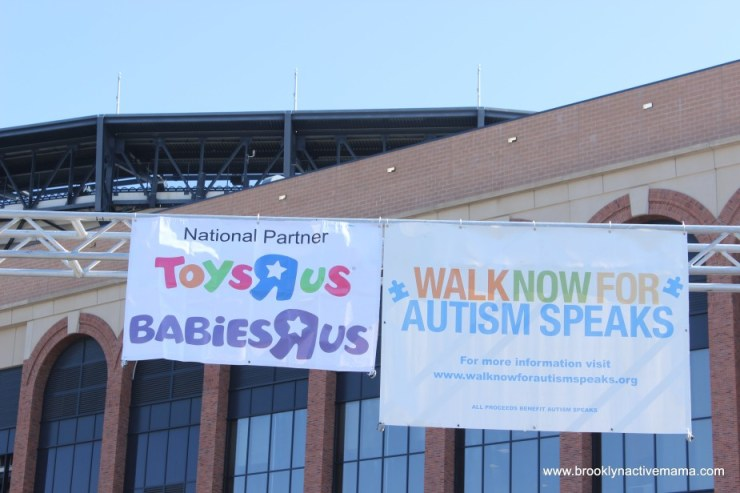 Walk Now For Autism Speaks 2013