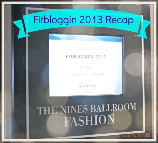 fitbloggin recap 2013 portland