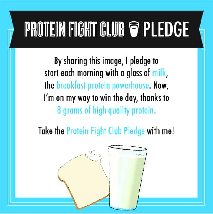 PFC Pledge Graphic