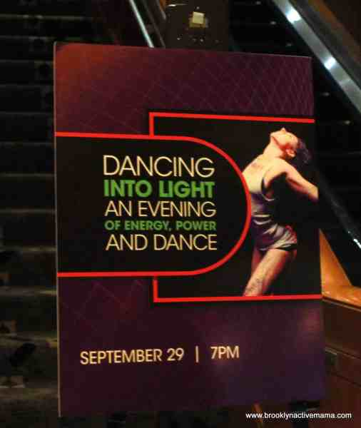 My Very First Trip to Atlantic City + Tanya Beardsley's Dancing In The Light