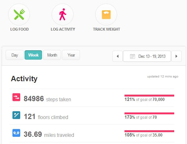 fitbitstats