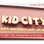 Kid City Stores: Children's Fashion $100 Challenge