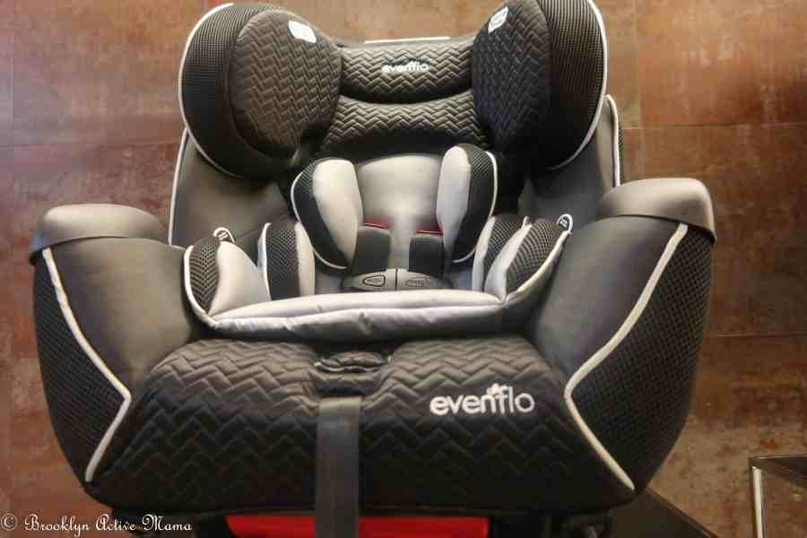 evenflo car seats