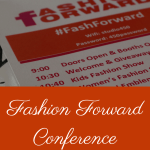 3rd Annual Fashion Forward Conference