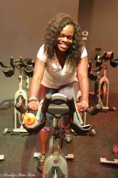 Fitness Class Adventures: BYKLYN Spin Event – #DoItForTheRide