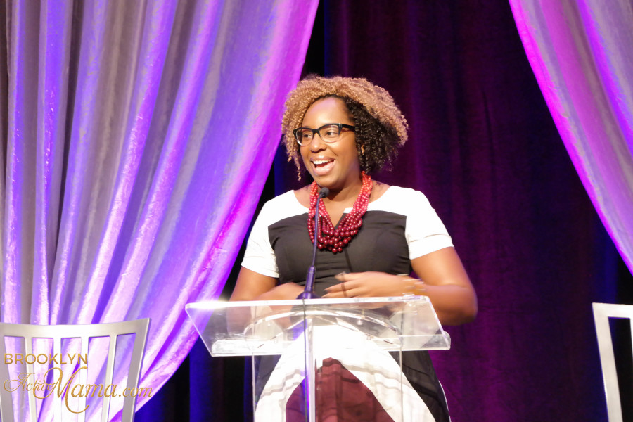 Stacey Ferguson: The Founder of Blogalicious