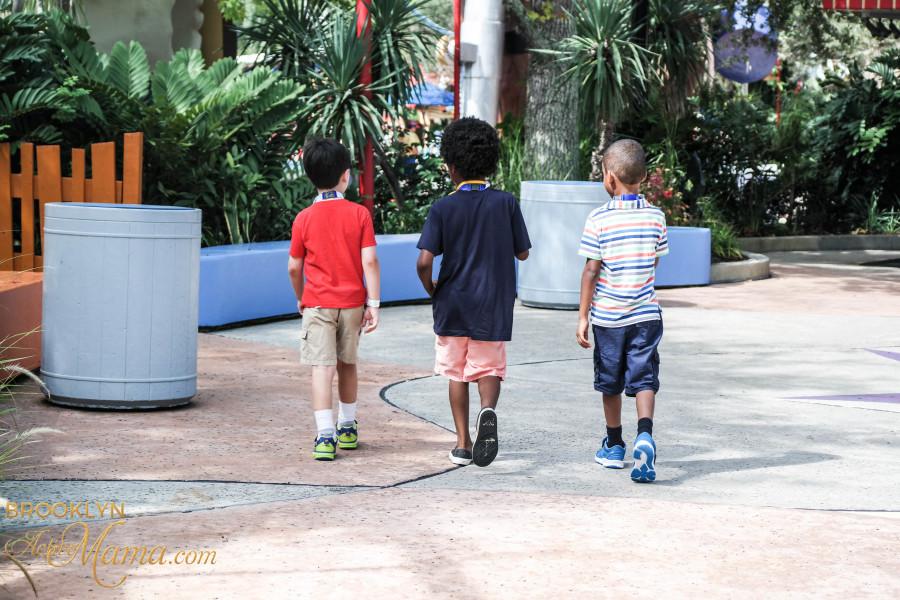 Universal Orlando VIP Tours-8298