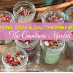 A Complete Holistic Experience With Goodness Knows