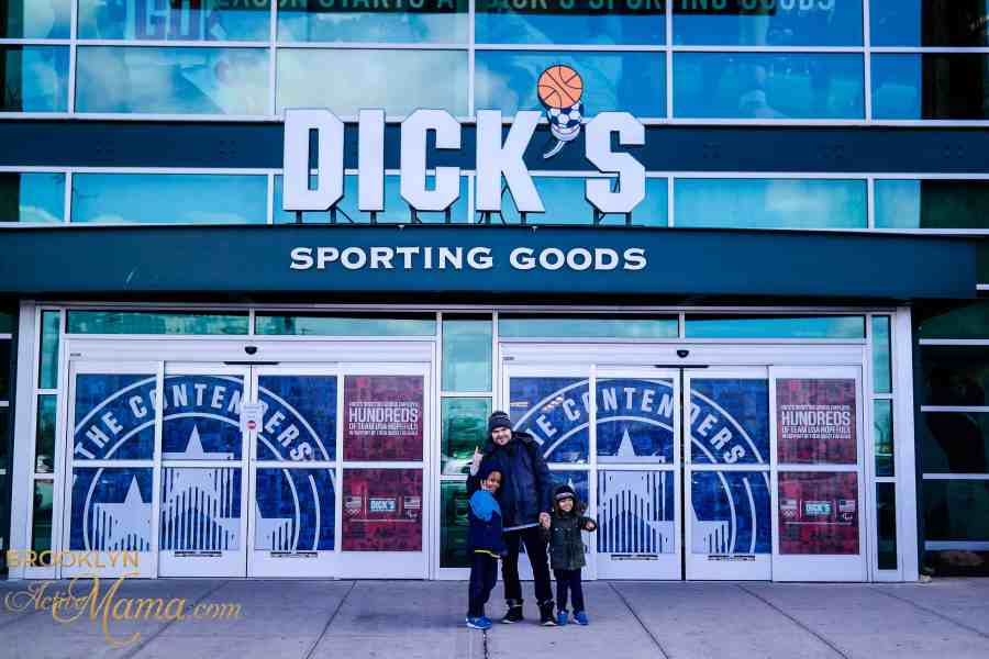 Dick's Sporting Goods-4721