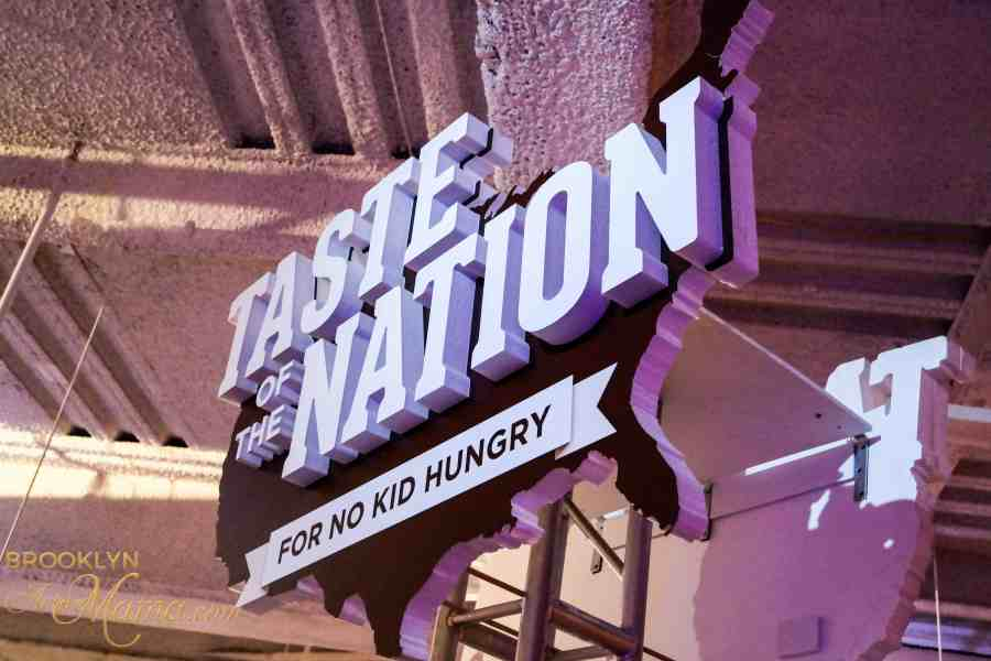 Taste Of The Nation- The Mouth Watering Experience-5418