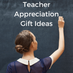 7 Easy and Thoughtful Teacher Appreciation Gift Ideas