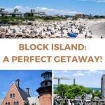 Block Island Rhode Island is a Stunning Getaway From NYC