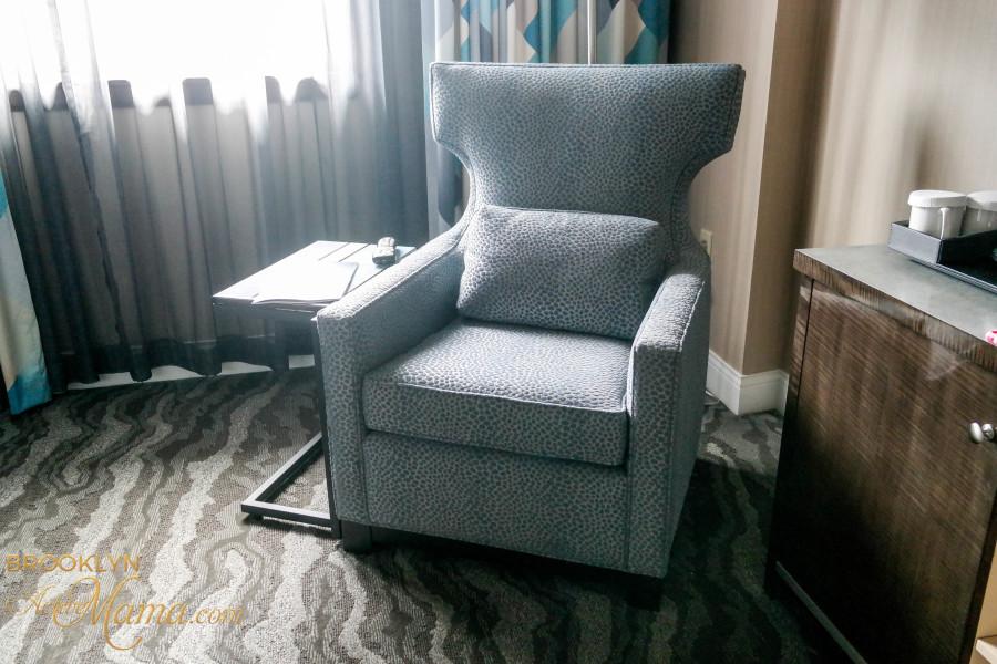 Mount Airy Resort Room