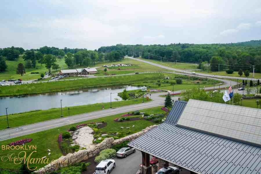 Mount Airy Resort Getaway