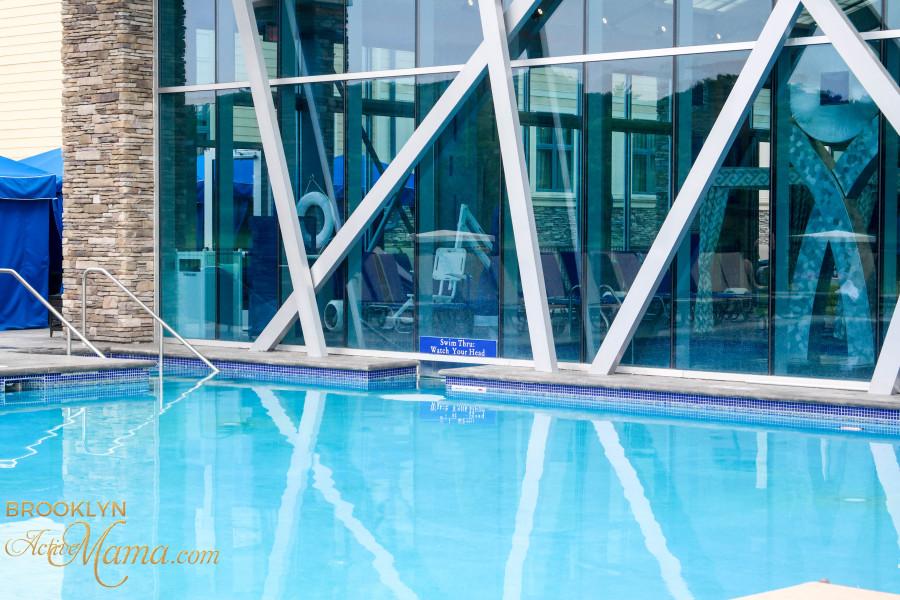 Mount Airy Resort Getaway