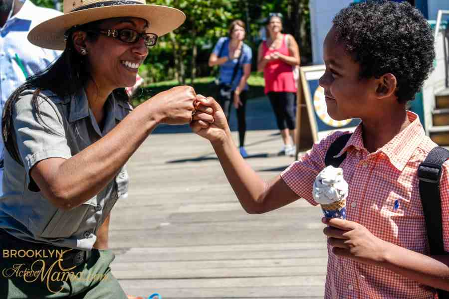 Celebrating the Centennial Of The National Parks!
